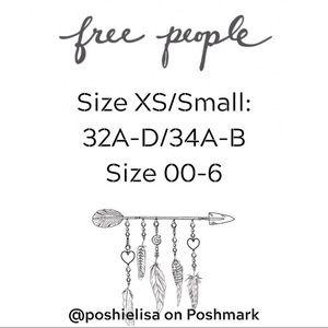 Free People Pants - Free People Leggings XS/S soft pink